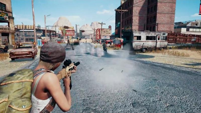Playerunknown S Battlegrounds Pc Dev Team Promises Big Big: PUBG Developers Promise To Fix PUBG After Continued Fan