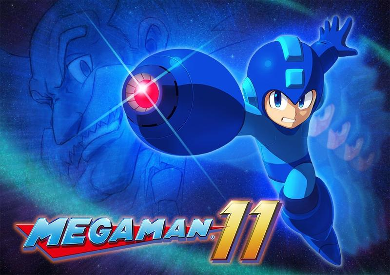 Mega Man 11 review: The Blue Bomber is Back and is Blisteringly
