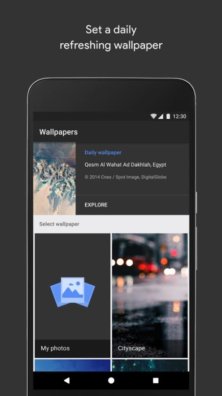 Best wallpaper apps for iOS and Android | TechnoBuffalo