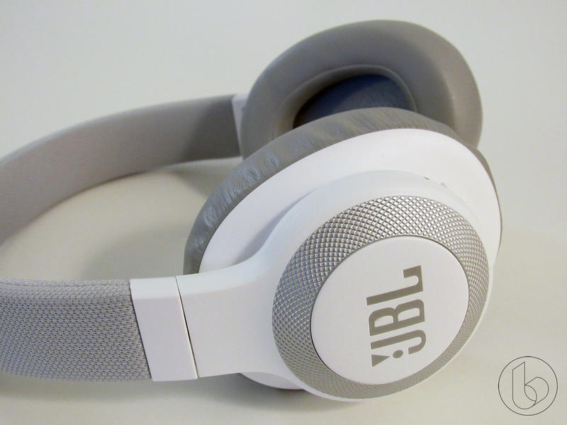 JBL E65BTNC review: Premium features come at a price
