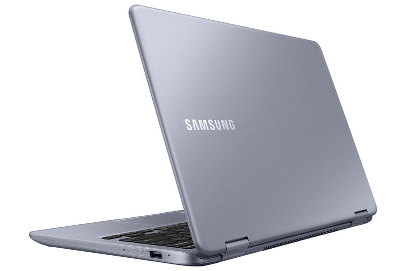 The Notebook 7 Spin (2018) is Samsung's new everyday laptop