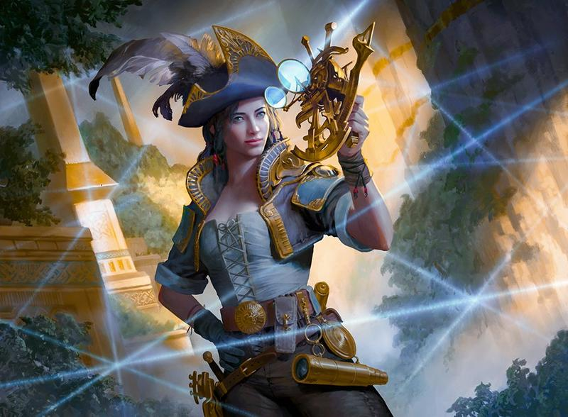 Magic: The Gathering Rivals of Ixalan – Our 10-ish Favorite Uncommon