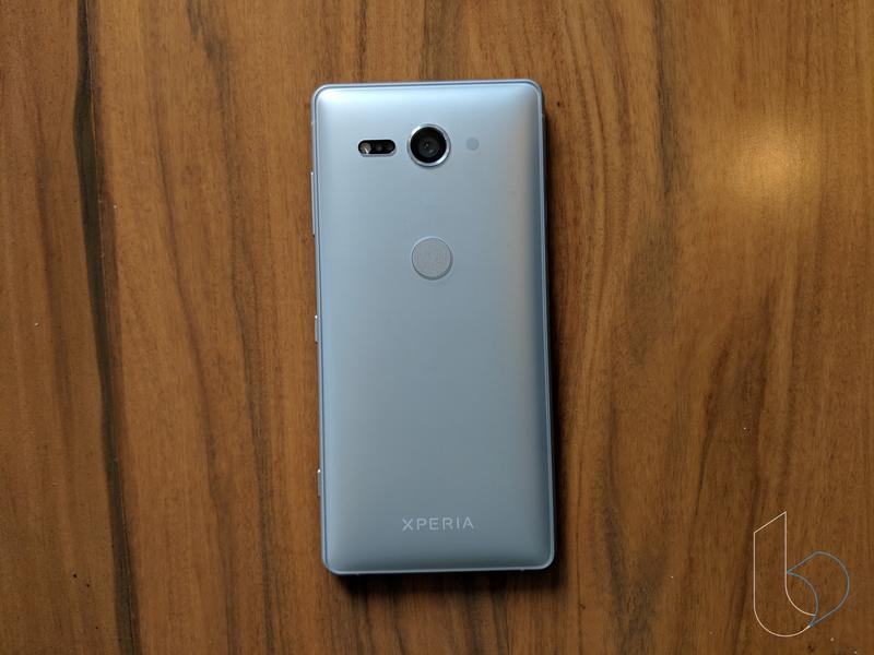 Bring your own Xperia XZ2 Compact onto Verizon's network