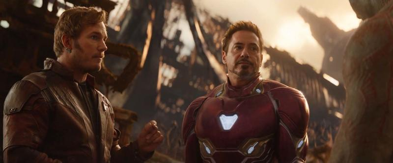 Avengers: Infinity War—Every character confirmed to battle
