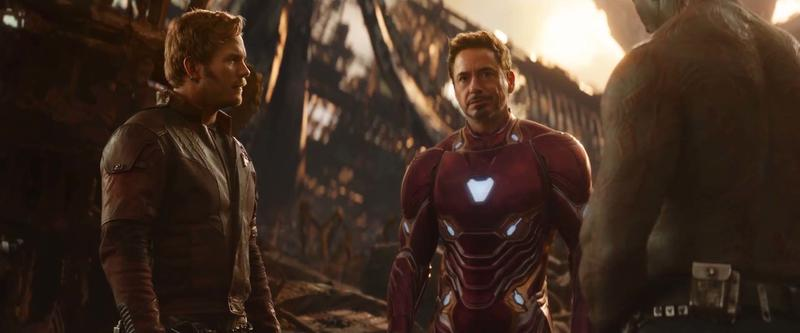 Stop Blaming Star Lord For What Happened In Avengers Infinity War