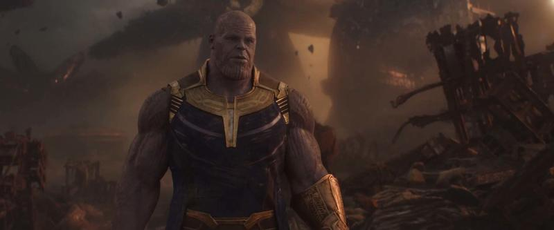 Avengers: Infinity War will not reveal the official title for