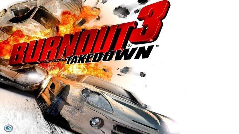 Burnout 3 Takedown deserves a remaster more than any game in