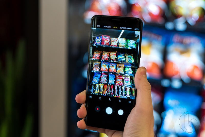 If you're stuck, just buy the Galaxy S9 | TechnoBuffalo