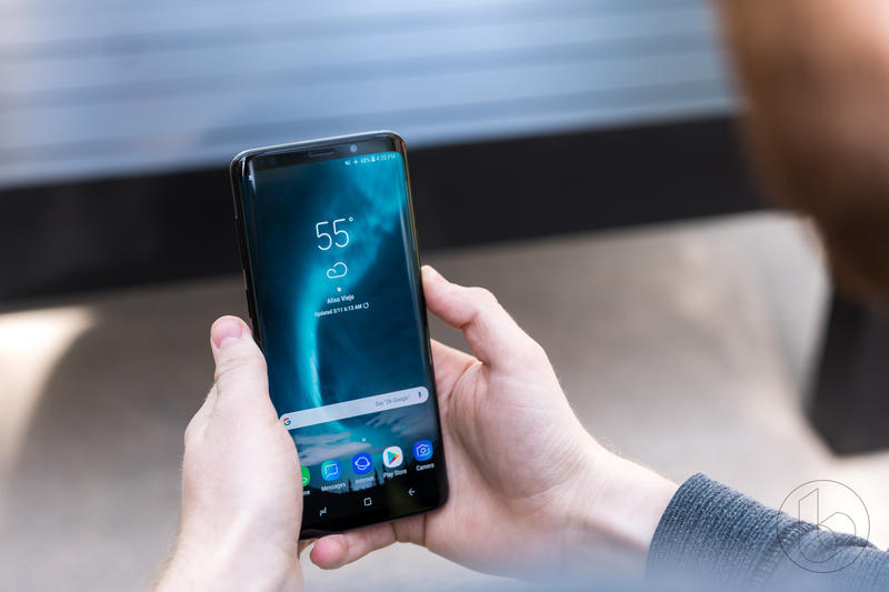 Samsung Suddenly Doesn't Think the Display Notch is so Bad