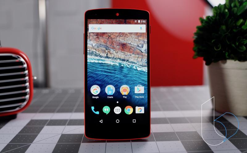 The Nexus 5 is my favorite Android phone ever | TechnoBuffalo