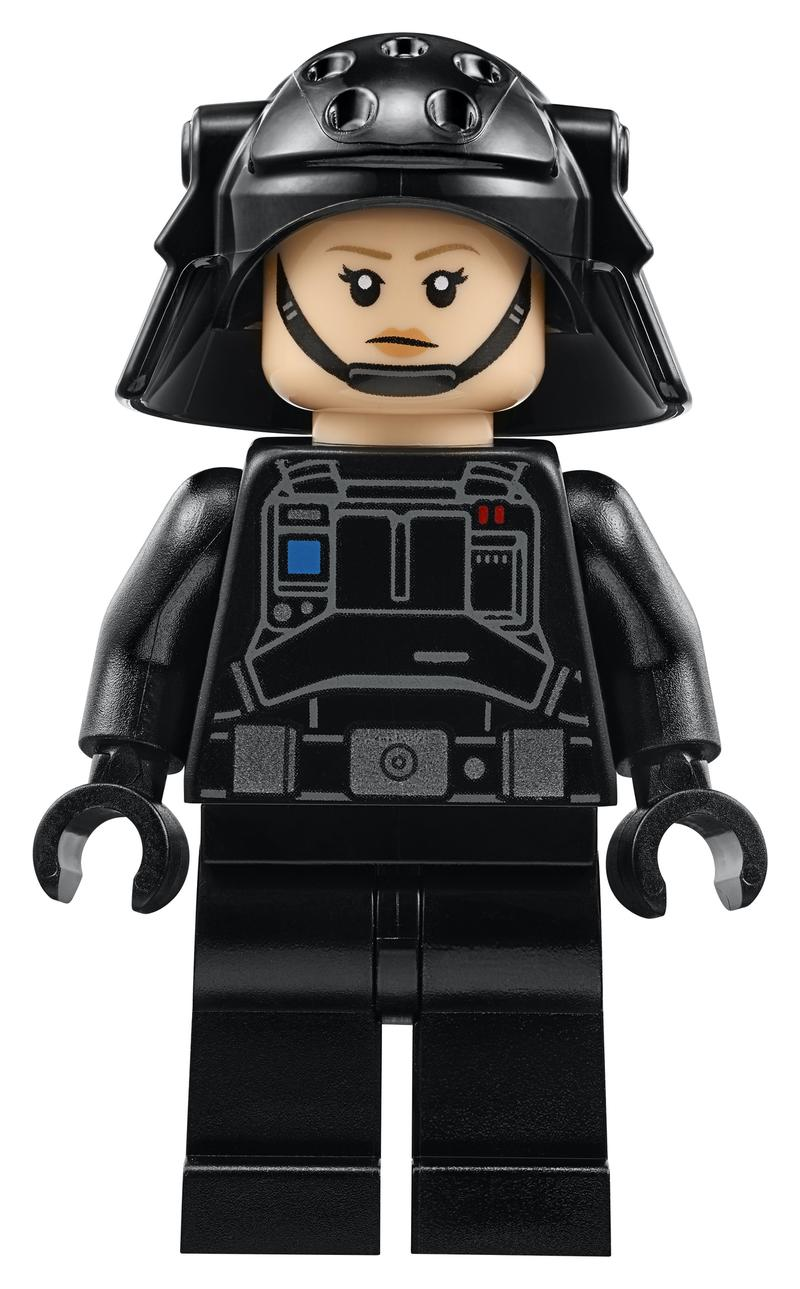 LEGO STAR WARS SHADOW GUARD 100/% LEGO FROM SET 75079 PALPATINE/'S IMPERIAL ROYAL