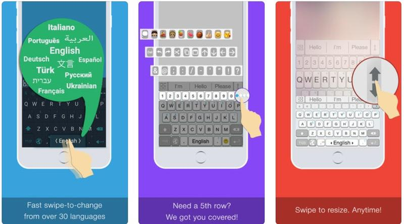 The 5 best keyboard apps to have on your phone | TechnoBuffalo