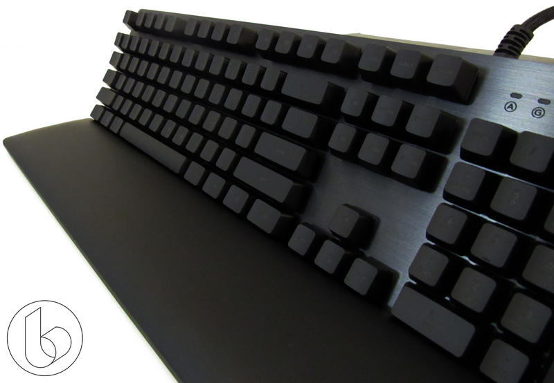 logitech g513 gaming keyboards review what makes a good keyboard technobuffalo. Black Bedroom Furniture Sets. Home Design Ideas