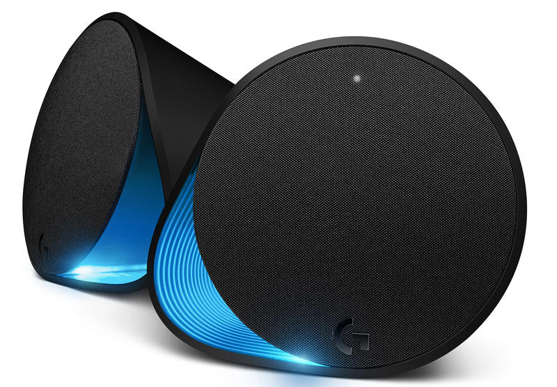 Logitech G560 Lightsync Speaker System review: Are they all