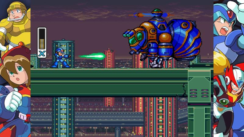 Ranking the Mega Man X Series - Which Games Should You Play