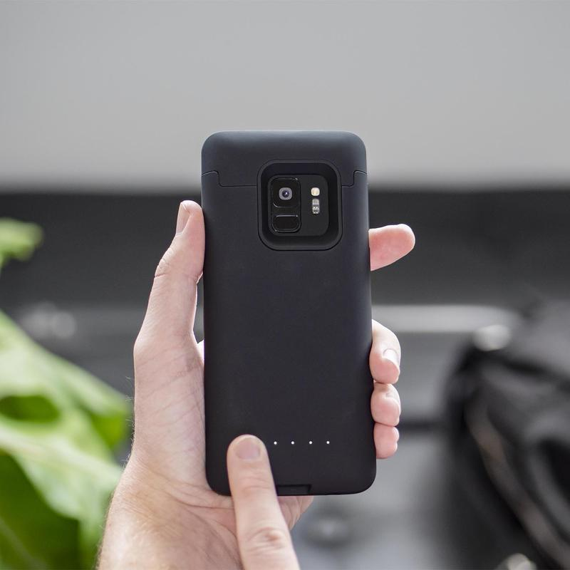 new styles 151e5 938eb Best Galaxy S9 battery cases | TechnoBuffalo