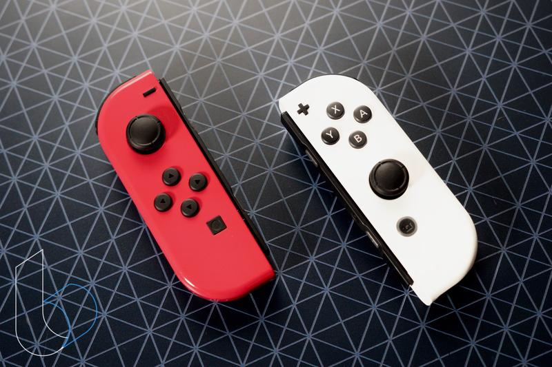 Nintendo is targeting hackers by disabling individual Switch