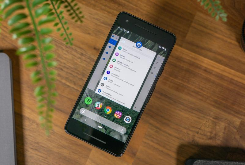 Expect to See Android P Hit on This Day | TechnoBuffalo