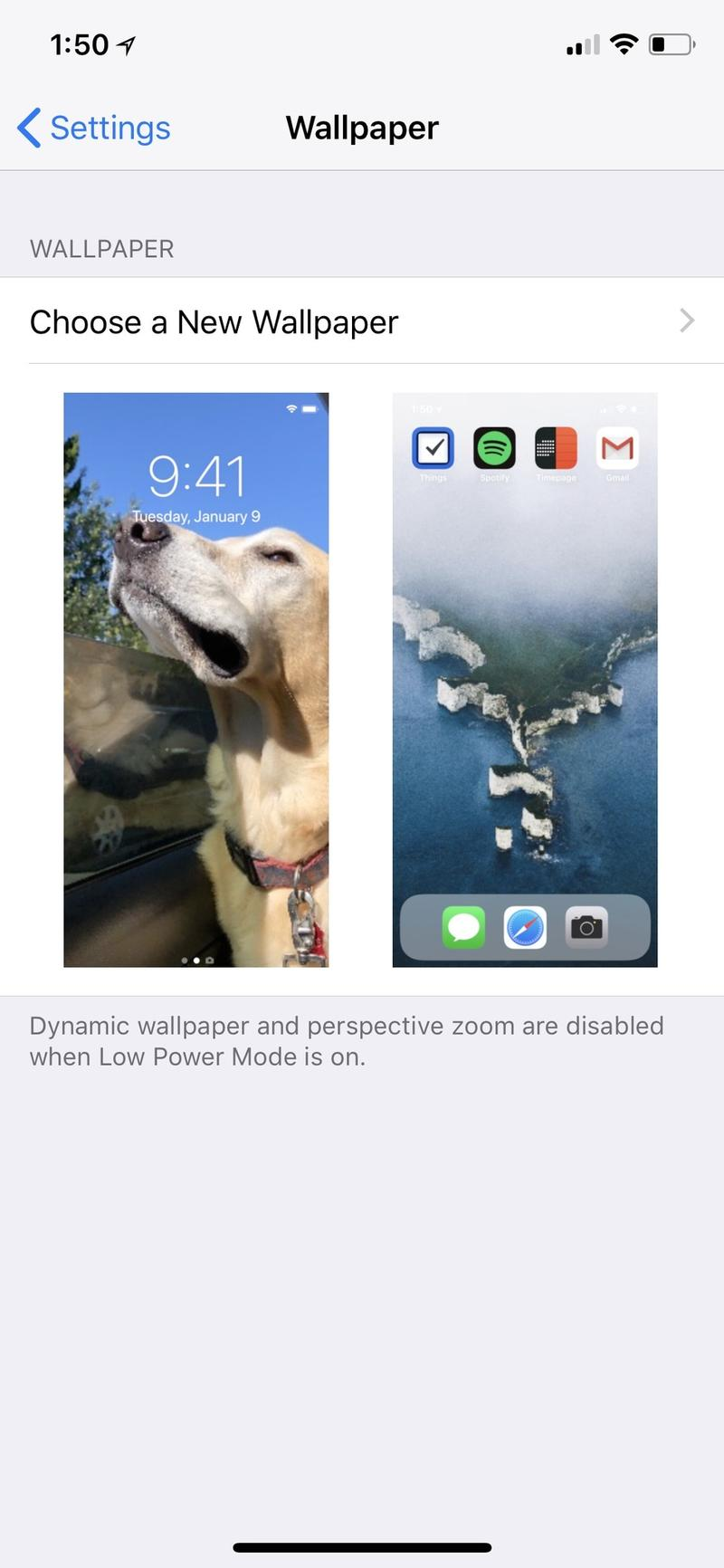 How To Set A Live Photo As Your Iphone X Wallpaper