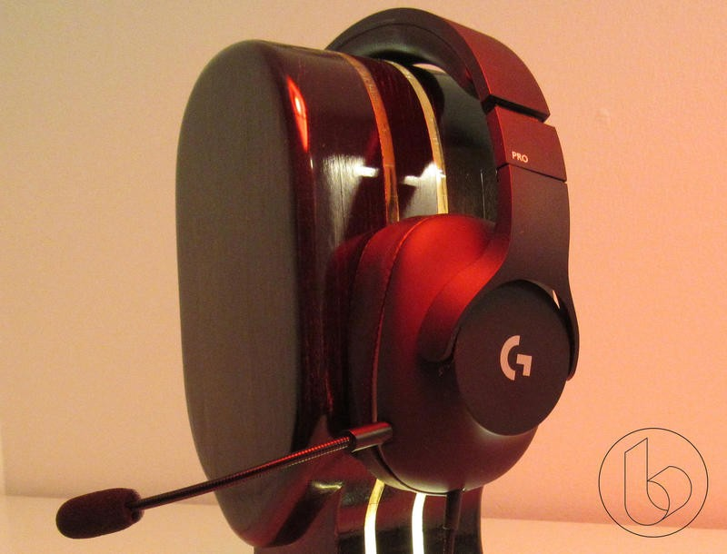 Logitech G Pro Headset review: Elegant & Expensive