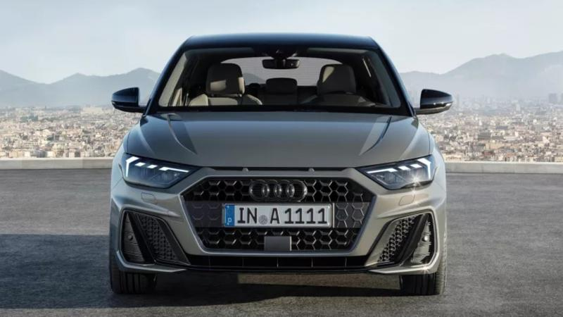 2019 Audi A1 Hatchback Continues To Prove The U S Misses Out On The
