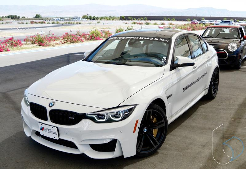 Bmw Driving School >> I Drove 130mph In An M3 At Bmw S Performance Driving School And It