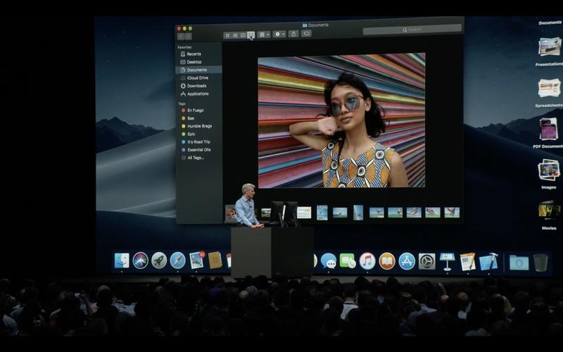 MacOS Mojave is Now Available—Download the New Mac Software