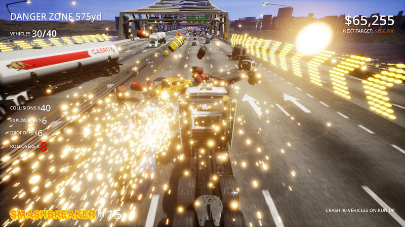 Burnout creators announce two new games about racing and