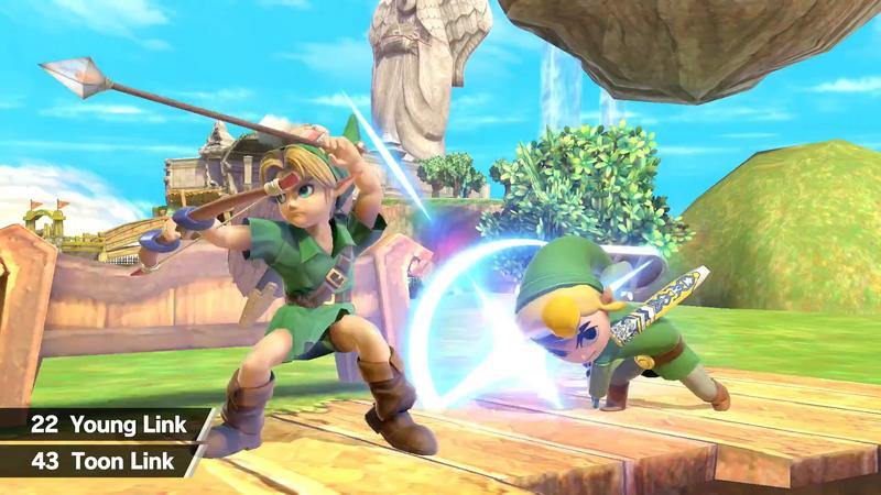 Super Smash Bros  Ultimate Is Laggy, and the Numbers Now