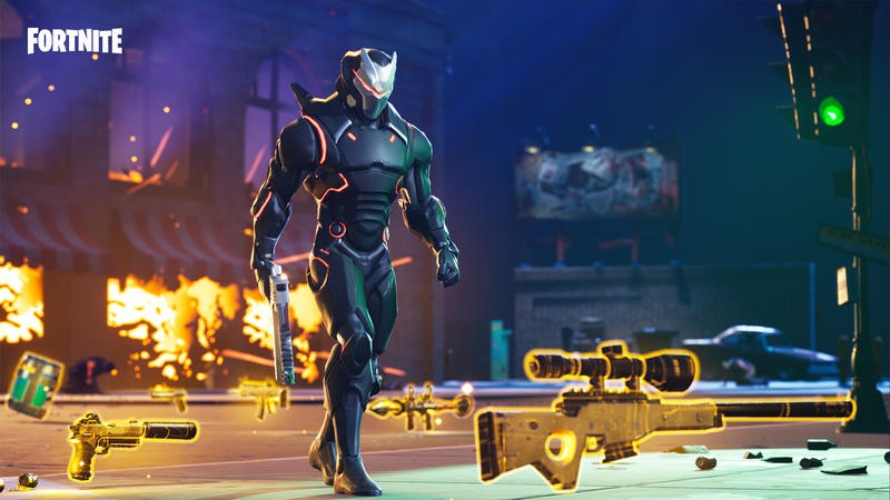 Fortnite Themed Xbox Bundle Drops From The Battle Bus Technobuffalo