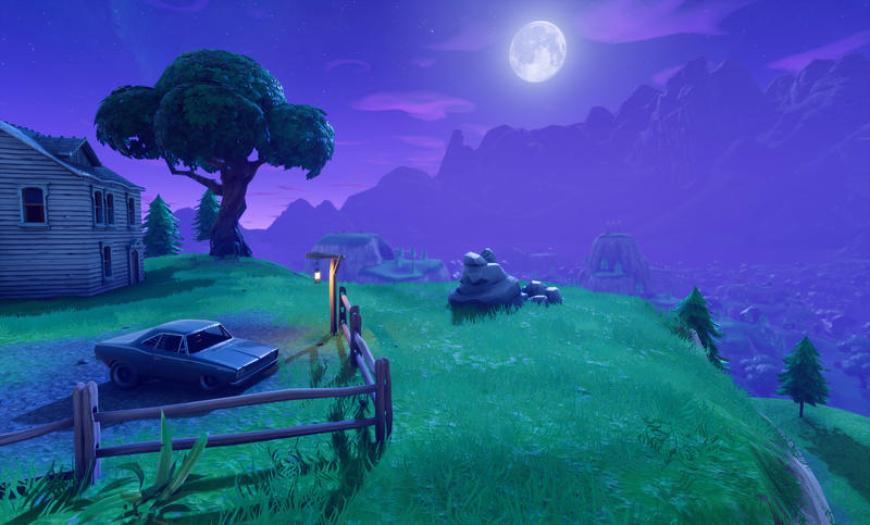 We Know Exactly When Fortnite's Rifts Will Disappear