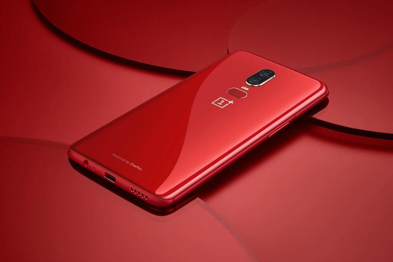 OnePlus 6T Shows up Online, but Don't Be Too Excited