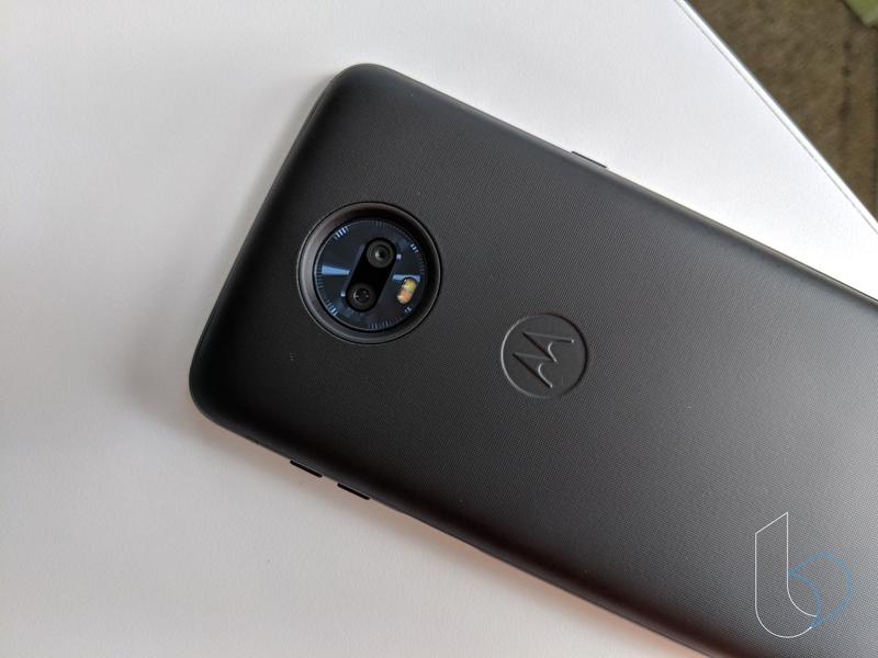 Moto Z3 Play review: Priced into a Predicament | TechnoBuffalo