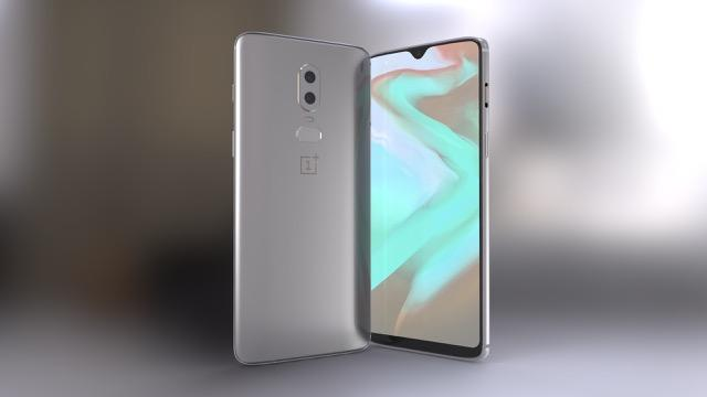 OnePlus 6T Officially Coming to T-Mobile | TechnoBuffalo