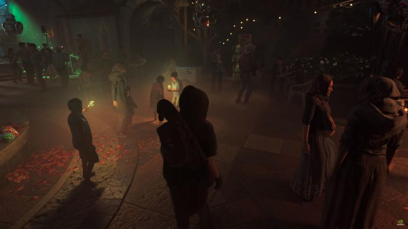 Shadow of the Tomb Raider Shows Off Nvidia's RTX Ray-Tracing Tech