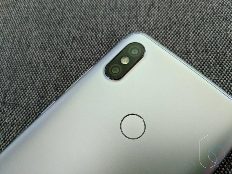 Xiaomi Designed the Redmi S2 as Cheap and Complete