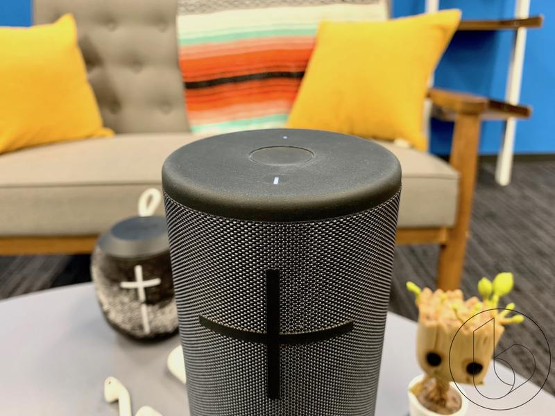 MegaBoom 3 review: UE Perfects its Bluetooth Speaker