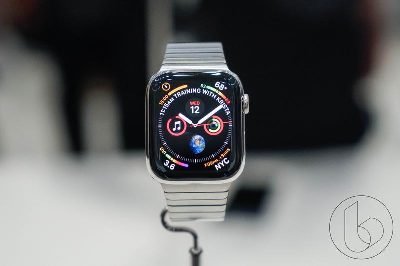 Will the Apple Watch Offer FaceTime Calls One Day? | TechnoBuffalo