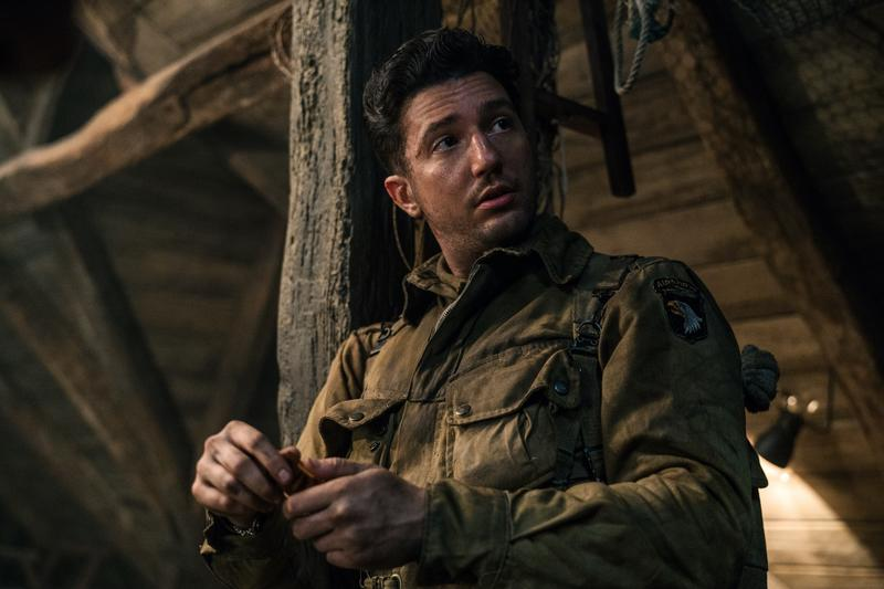 Check Out 25 Horrifying Stills From J J  Abrams' Overlord