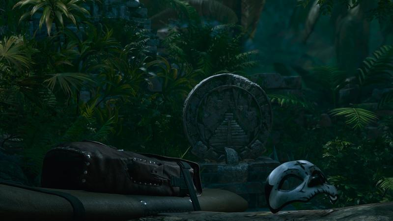 Shadow of the Tomb Raider review: I'm Just So Tired of