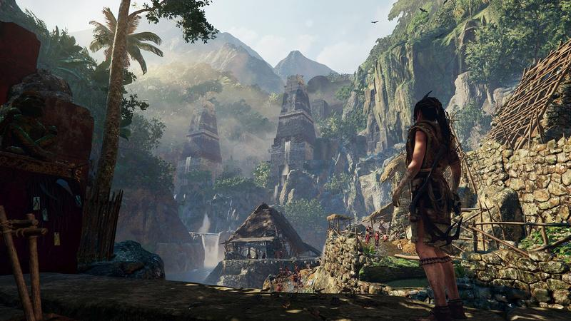 Shadow of the Tomb Raider review: I'm Just So Tired of Raiding All