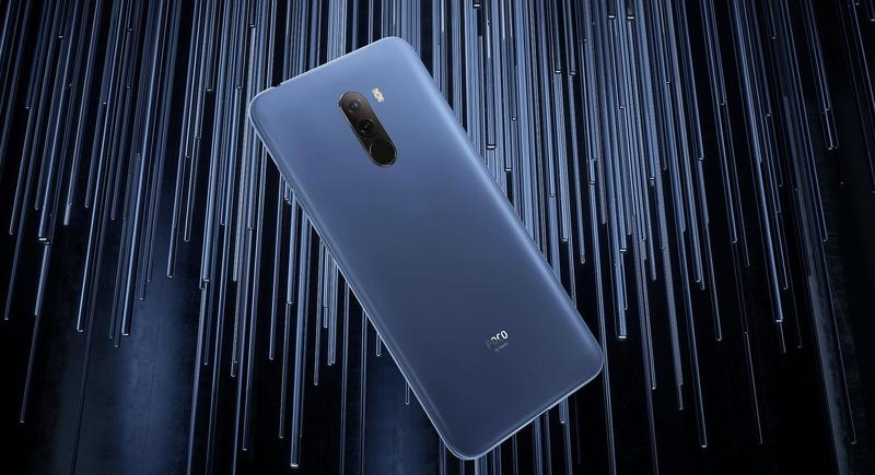 You Really Shouldn't Buy the Pocophone F1 in the US