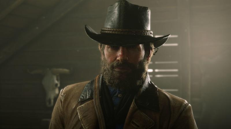 Red Dead Redemption 2: The First 12 Hours | TechnoBuffalo