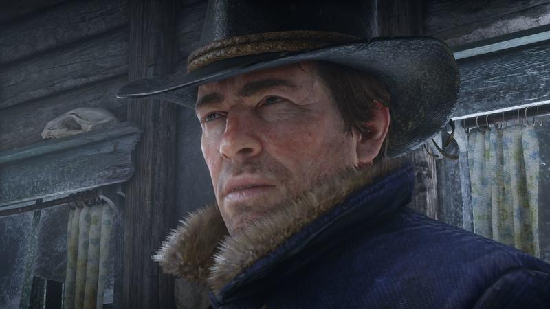 Red Dead Redemption 2 review: The True Outlaw Epic | TechnoBuffalo