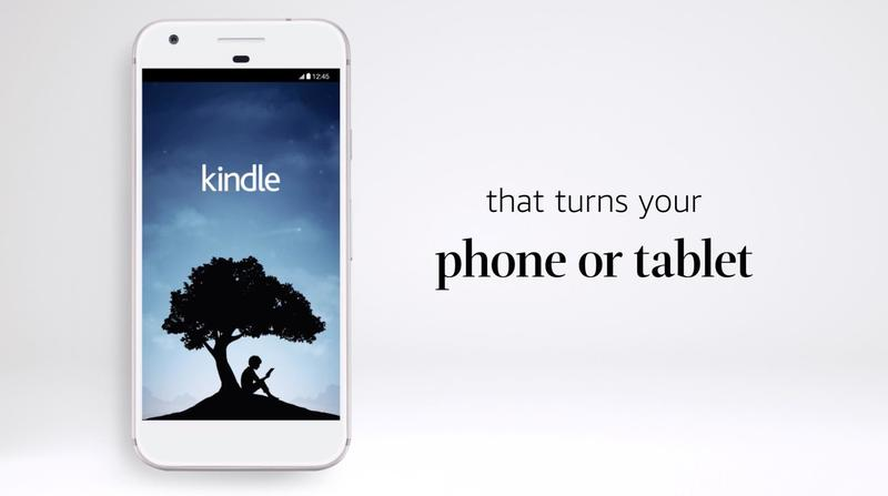 How to Update Your Kindle | TechnoBuffalo