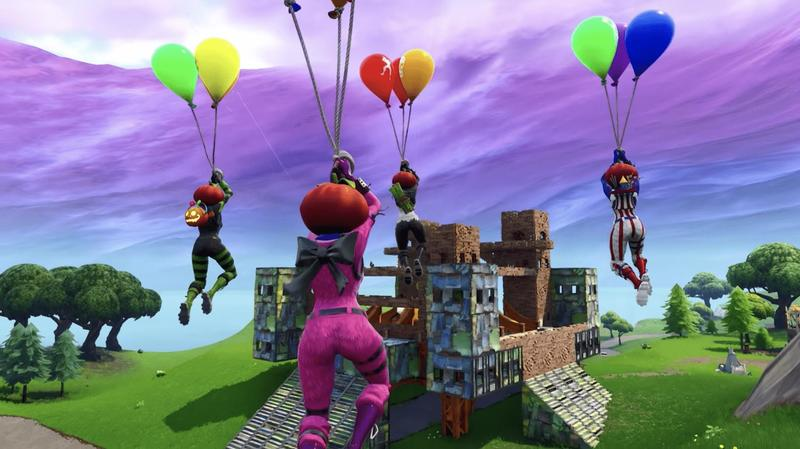 You Won't Be Able to Merge Fortnite Accounts Until 2019 ...