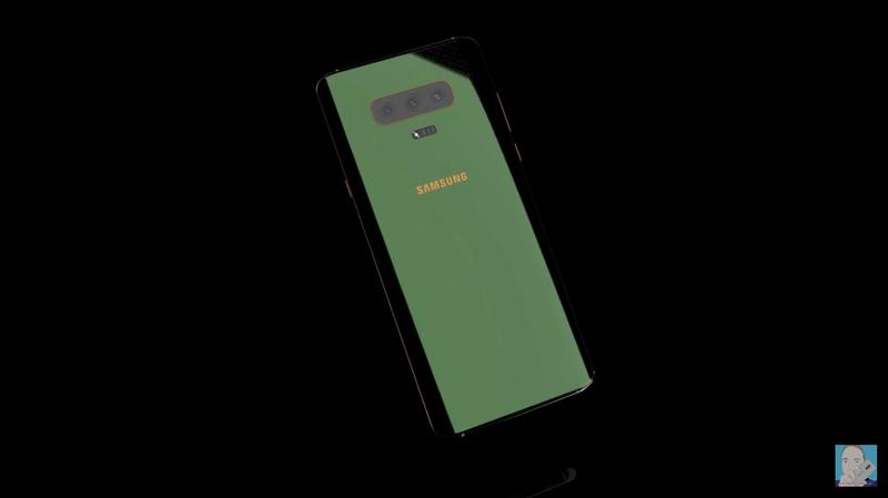 Galaxy S10 Screen Protector Leaks, Exposing Barely-There Bezel