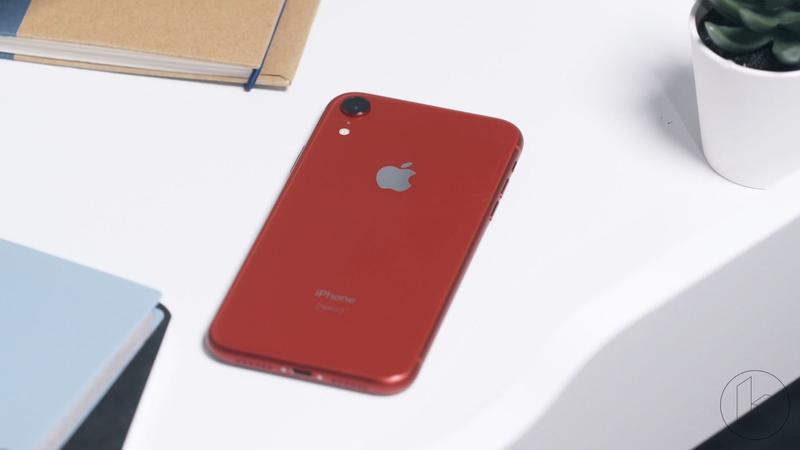 The iPhone XR is the Apple Device to Give This Holiday Season