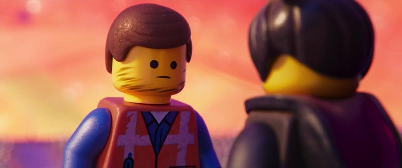 Lego Movie 2 Gets Hilarious New Trailer As Emmet Meets His Man Crush Technobuffalo