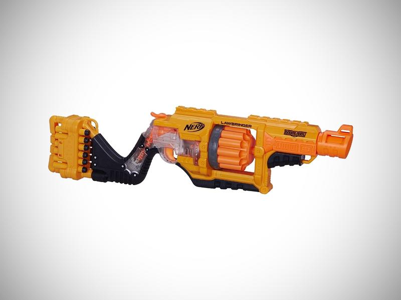 25 NERF Blasters Heavily Discounted for Cyber Monday
